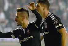 Beşiktaş derbiye tam kadro çıkacak