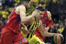 Fenerbahçe sosyal medyayı salladı