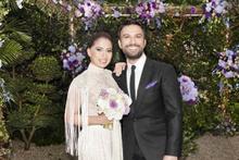 Tarkan evlendi karısı kim Pınar Dilek gelinliği nasıl