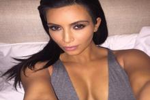 Ünlü oyuncu Kim Kardashian'a komşu oldu!
