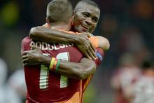Galatasaray Avrupa vizesi aldı