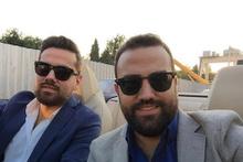 Cübbeli Ahmet'in damadı Esat Palazoğlu çok karizmatik çıktı