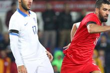 FIFA Türkiye'yi hükmen galip ilan etti