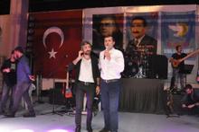 Resul Dindar konsere çıkmak istemedi! Erdoğan...