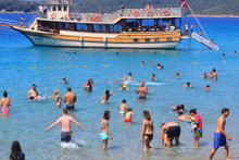 Türkiye'nin Havai'si gizli cennet İncekum
