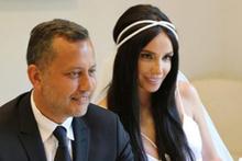 Bu ay evlenmişlerdi Gülşen Ozan Çolakoğlu çiftinden sürpriz!