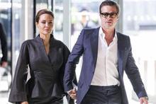 Angelina Jolie Brad Pitt evliliğinde büyük kriz