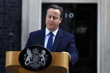 David Cameron'ın yerine geçecek Osmanlı torunu!