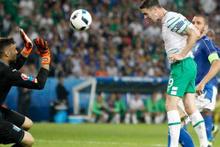 İtalya-İrlanda maçına şike mi yaptılar?
