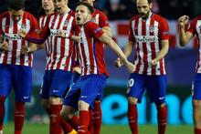 Atletico Madrid Arena'ya geliyor!