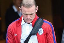 İngilizler Rooney bir gecede kel kaldı diyor