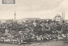 Dünyanın en gözde şehirlerinin öncesi ve sonrası