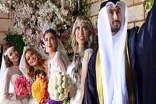 İnsanlar çıldırmış olmalı! 4 kadınla aynı gece evlendi