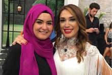 İzdivaç fenomeni Hanife'nin instagram pozları bomba!