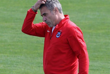 Trabzonspor iç transfer kriziyle sarsıldı