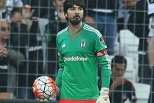 Tolga Zengin Beşiktaş'tan ayrılanlara gönderme yaptı