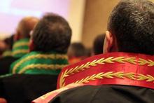 FETÖ'cü 238 hakim ve savcı tutuklandı