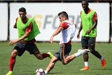 Galatasaray kamp kadrosu açıklandı