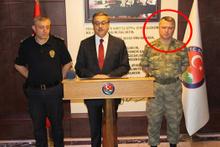 Şırnak İl Jandarma Komutanı gözaltında!