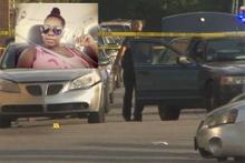 Dwyane Wade'in kuzeni vurularak öldürüldü