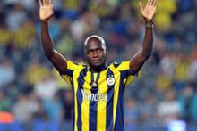 Moussa Sow ayrılıyor mu? Al Ahli açıkladı