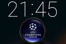 Şampiyonlar Ligi'nde saat devrimi