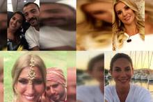 Dillere destan evlenme teklifine 33 ünlüden destek!