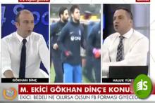 Mehmet Ekici: F.Bahçe'den başka bir takımda oynamam