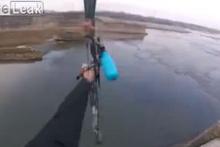 Bu kadar da olmaz dedirten balık avı!