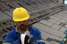 Dünyanın en büyük stadyumu yapılıyor