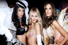 Victoria's Secret melekleri nasıl besleniyor?