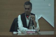 'Bin Yılın Şafağında 15 Temmuz Süreci' konferansı