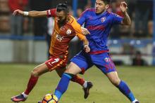 K.Karabükspor-Galatasaray maçı saat kaçta hangi kanalda?