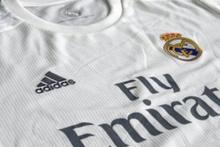 Real Madrid'e transfer şoku