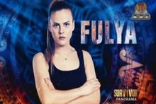 Fulya Şahin kimdir Survivor yarışmasının en inatçısı!