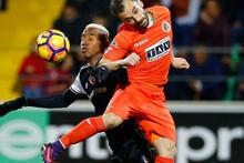 Alanyaspor-Beşiktaş maçı geniş özeti
