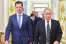 Rusya'dan Esad'a çok sert ateşkes uyarısı!