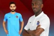 Trabzonspor'un yeni formaları beğenilmedi
