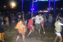 Beklenen festival Uludağ'da başladı