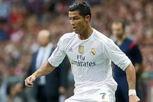 Cristiano Ronaldo'nun 33 milyonluk rüya evi