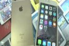 iPhone 6S çıkmadan çakmasını yaptılar