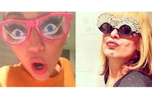 Yıldız Tilbe'den Miley Cyrus'a hodri meydan!