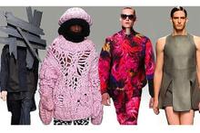 Giyilsin diye yapılan anormal kıyafetler!