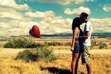 Aşkın ağrı kesici özelliği var!