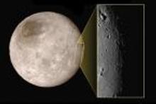 Plüton'un uydusundan yeni fotoğraflar