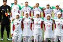 Kadın futbol takımının 8 oyuncusu erkek çıktı