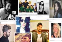 Geçtiğimiz hafta Instagram'da ünlüler