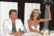 İmzayı atıp jet hızıyla boşanan ünlü çiftler