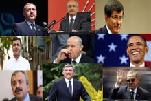 Burçlara göre siyasetçilerin karakterleri