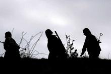 PKK kampları böyle görüntülendi işte o fotoğraflar